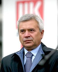 Вагит Алексперов